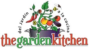 The Garden Kitchen logo